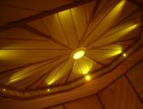 Комплекты для освещения сауны