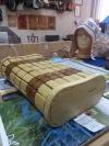 Подголовник Бамбуковый