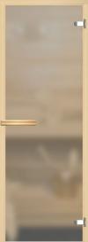 Дверь для сауны Сатин 700*1900
