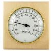 Станция банная биметаллическая термометр